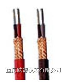 Thermocouple Compensating and Extension Cable